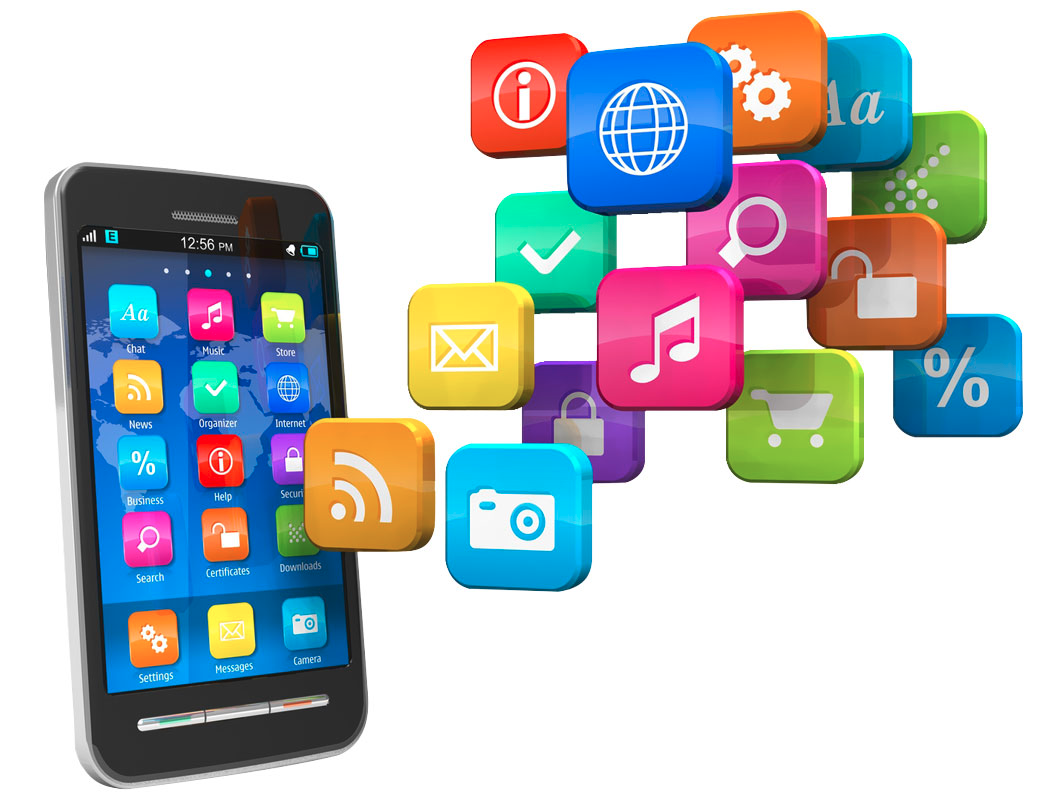 Introduce Your Products on Mobile Apps